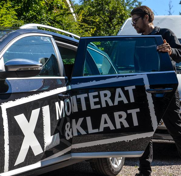 Monterat & Klart