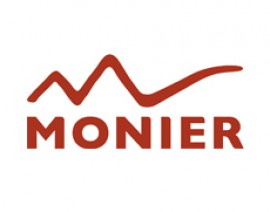 Monier logga