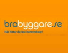 Bra byggare logo