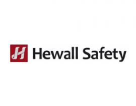 Hewall logga